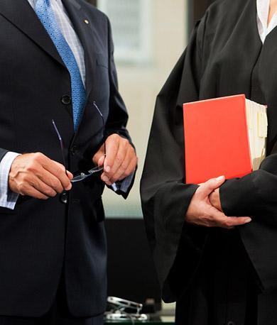 Avocat indemnité provisionnelles
